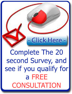 take our 30 second survey
